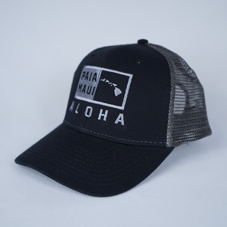 Paia Box Hat