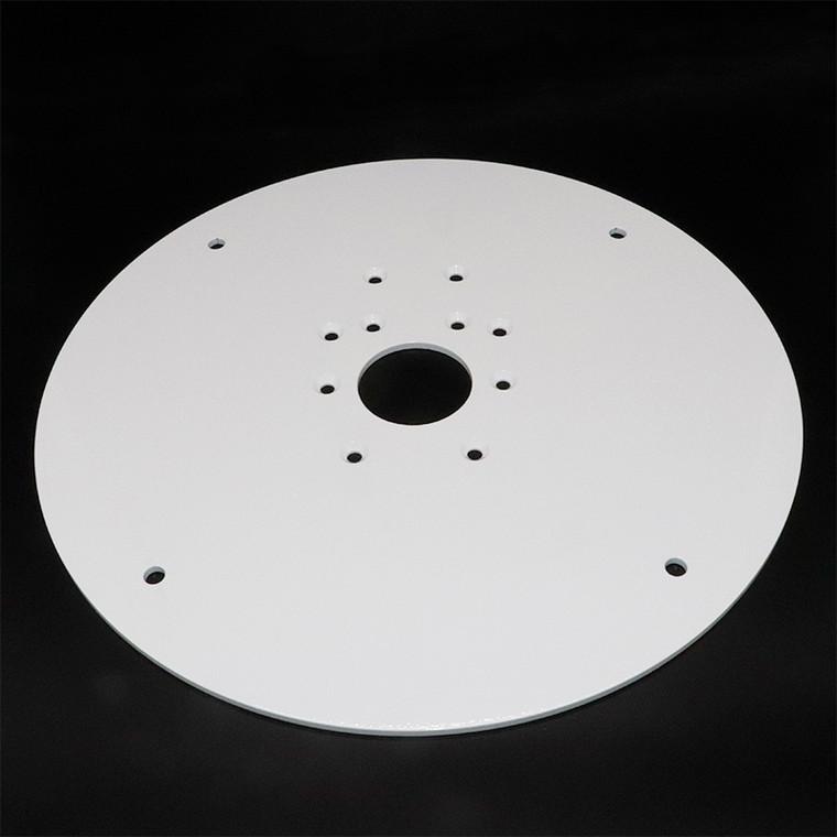 Mounting Plate - Cobham (Thrane & Thrane) - Sailor 500, & FB500 (68610)