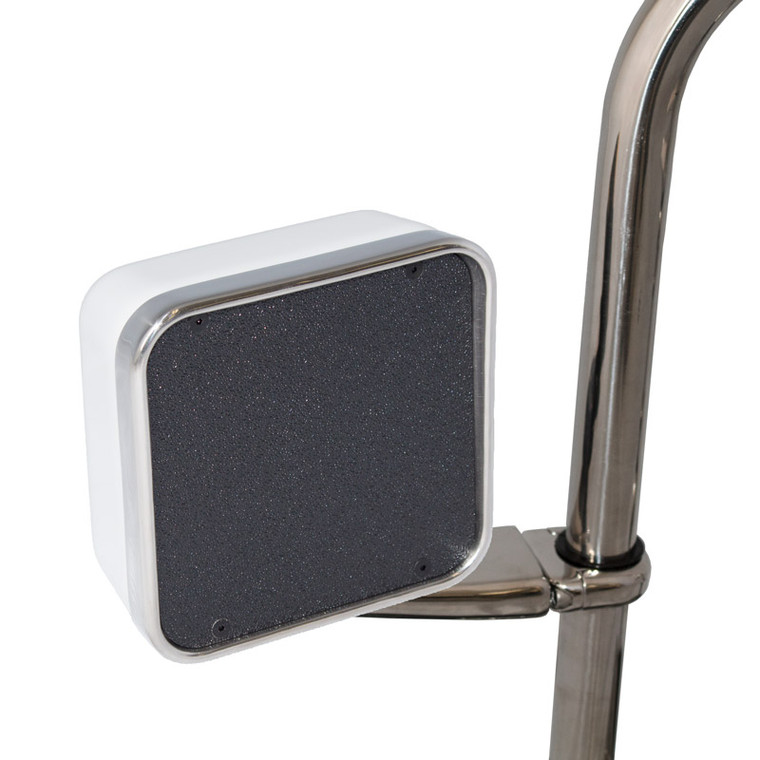 Vision Series Instrument Housing - Single Housing with Side-Arm Mount
