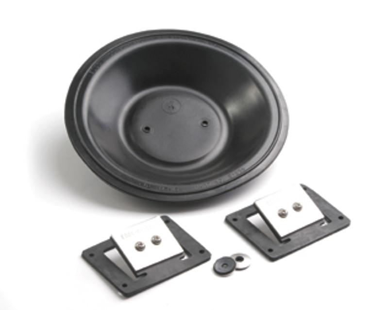 Diaphragm Pump Spares Kit - Nitrile - For Models 217, 220, 254, 256 & 258 Pumps (114N-18-220)