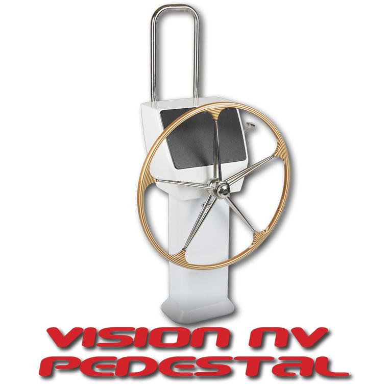 Vision NV CD-i Pedestal - Tapered Shaft