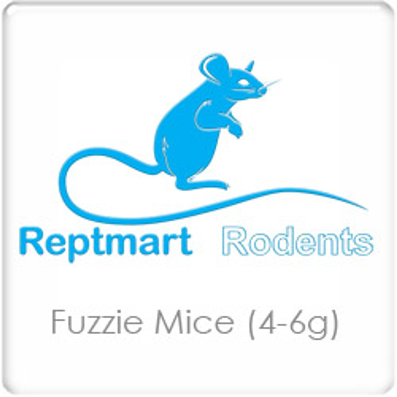 Fuzzie Mice 50 Pack (4-6g)