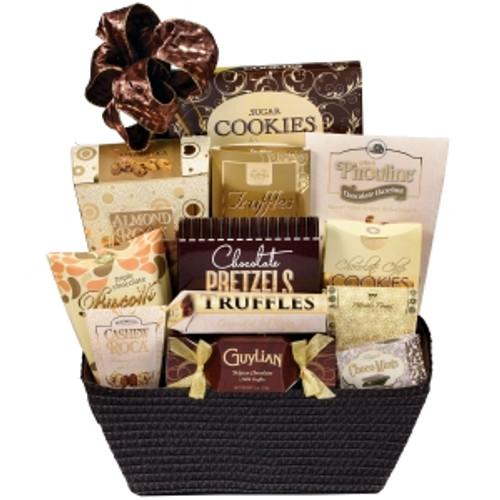 Gourmet Gift Basket Canadian GBA6182016