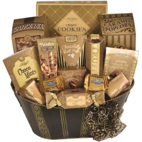 Just chocolates for Christmas please Giftopolis.ca