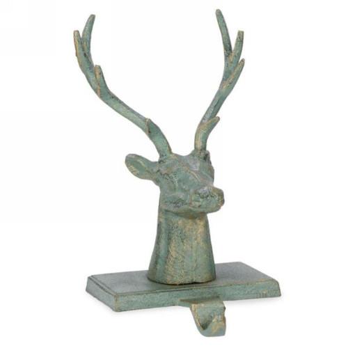 Giftopolis Reindeer Stocking Holder