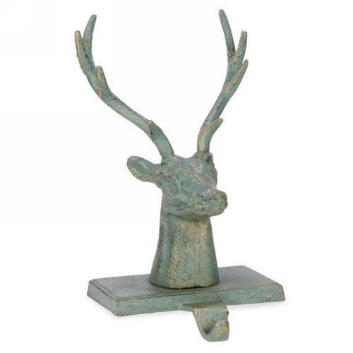 Giftopolis Reindeer Stocking Holder