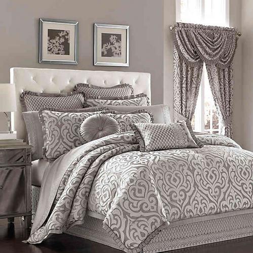 Queen New York Wedding Bedding Set Giftopolis Canada