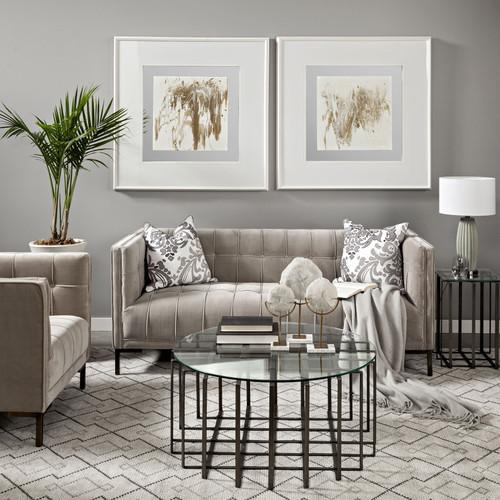 ODIN IV Stylish Sofa
