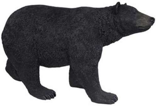 Extra Large Black Bear