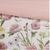 Eva Queen Floral 8 pc Comforter Set