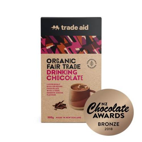 Hot Chocolate, Award Winning made here in New Zealand.
