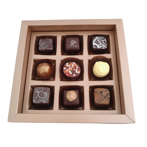 NZ artisan chocolate gift