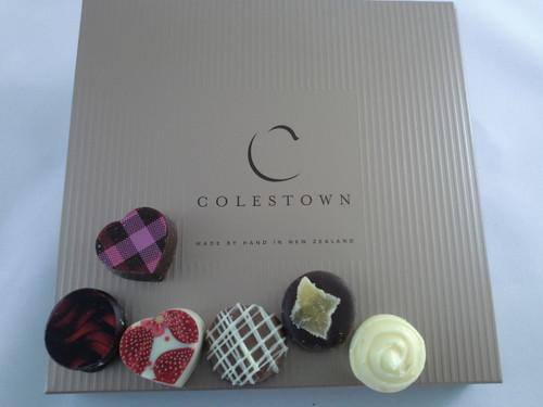 Colestown Chocolate