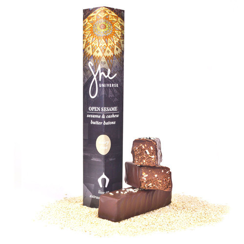 Chocolate Baton - Chocolate Post