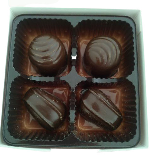 New Zealand Artisan Chocolate Delivered