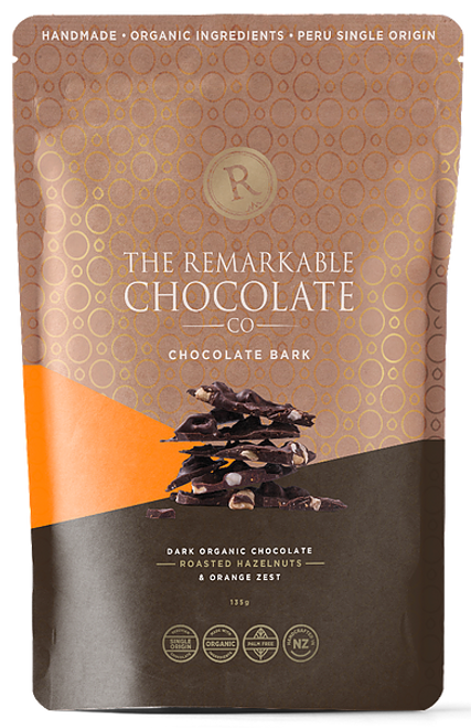 The Remarkable Chocolate Co Chocolate Bark