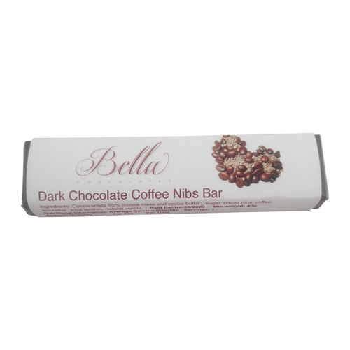 Bella Chocolate. Coffee and Chocolate