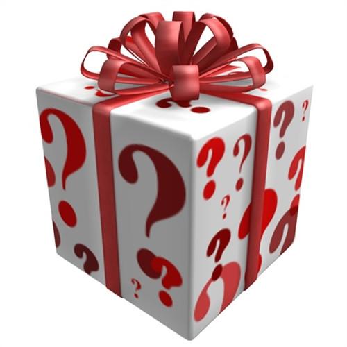 ChocolatePost Mystery Gift Box