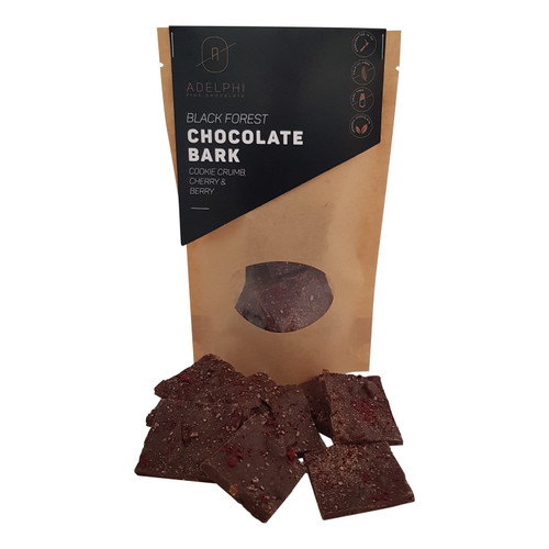 Adelphi  Chocolate Black Forest Chocolate,