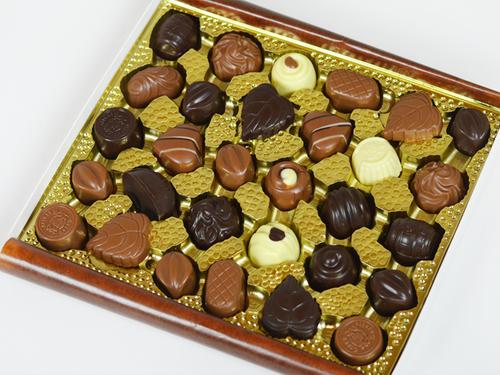 Van H Luxury Chocolate