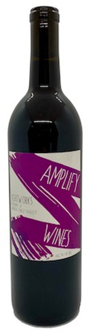 Amplify Wines Lightworks Volume II NV