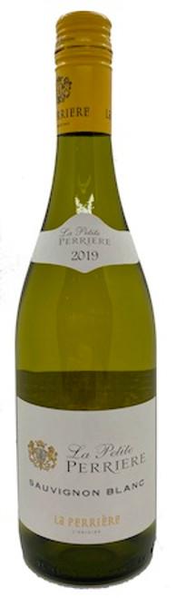 La Petite Perriere Sauvignon Blanc 2019