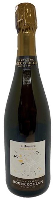 Roger Coulon Champagne Premier Cru Extra Brut NV