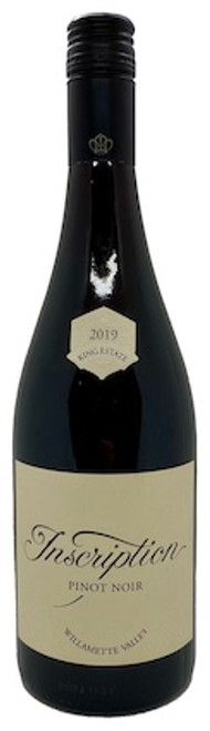 Inscription Pinot Noir 2019