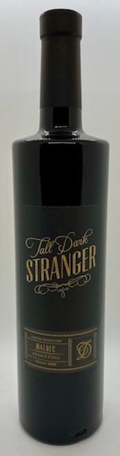 Tall Dark Stranger Malbec 2017