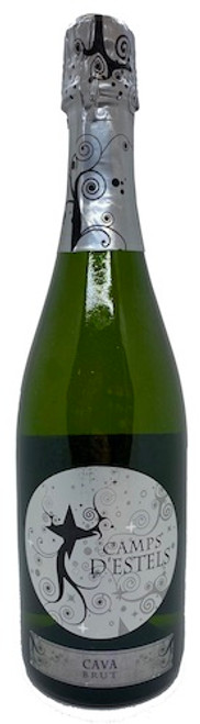 Camps D'Estels Cava Brut NV