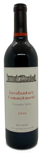 Involuntary Commitment Red Wine 2017/18