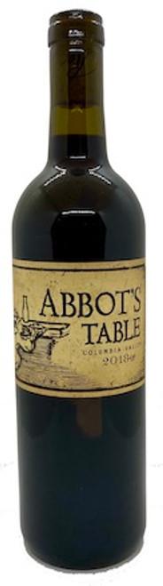 Owen Roe Abbot's Table 2018