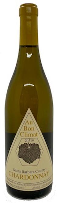 Au Bon Climat Chardonnay 2019