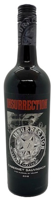 Insurrection Cabernet 2018