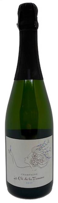 La Cle de la Femme Champagne Brut NV