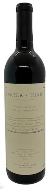 Barter & Trade Cabernet 2018