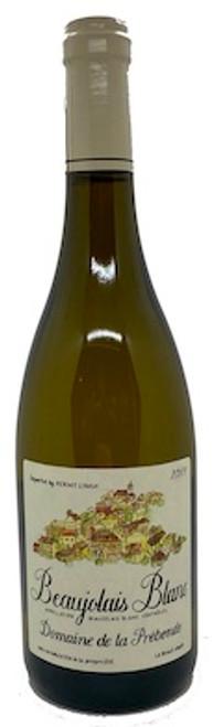 Domaine de la Prebende Beaujolais Blanc 2019