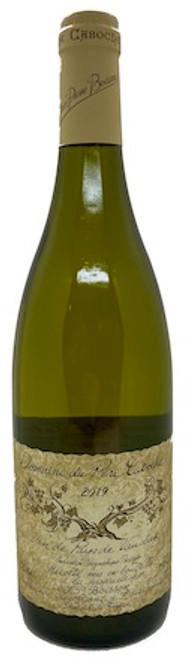 Daomaine du Pere Caboche Sauvignon Blanc 2019