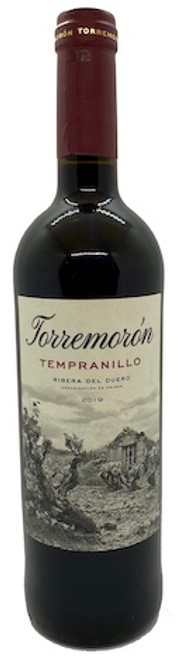 Torremoron Tempranillo Ribera del Duero 2020