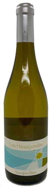 Les Hexagonales Sauvignon Blanc 2018