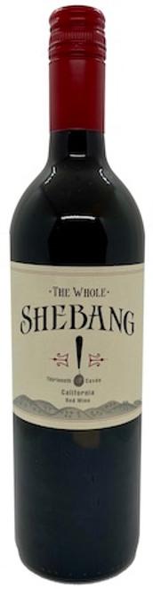Shebang California Red Wine NV