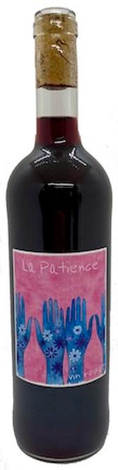 La Patience Vin Rouge 2019