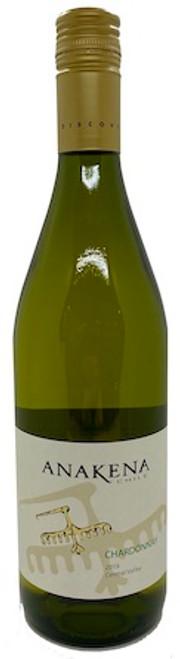 Anakena Chardonnay 2019