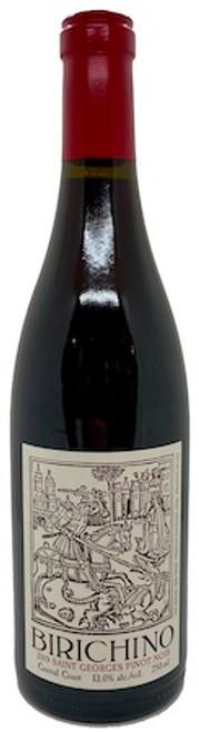 Birichino Saint Georges Pinot Noir 2019