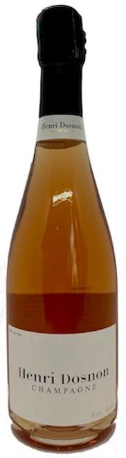Henri Dosnon Champagne Brut Rosé NV