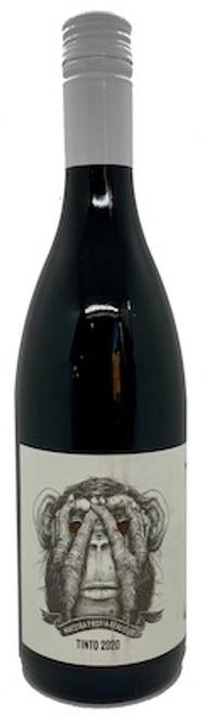 Passionate Wine Malbec Syrah Del Mono 2020