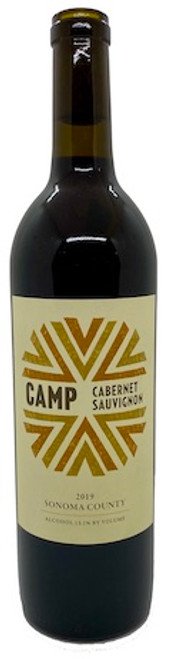 Hobo Camp Cabernet 2019