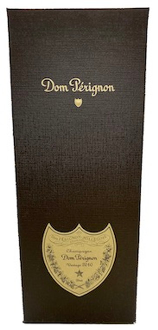 Dom Perignon 2010