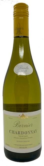 Bernier Chardonnay 2019