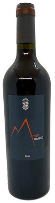 Abbatucci Monte Bianco Rouge 2016